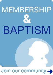 Membership and Baptism